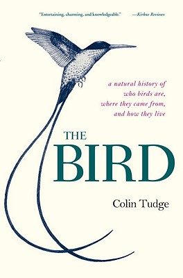 The Bird By Tudge, Colin